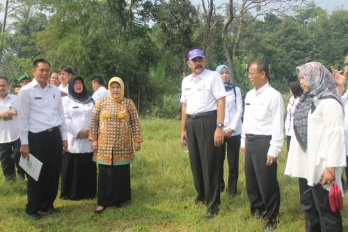 Rebo Keliling Bupati Bogor